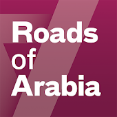 Roads of Arabia Tour