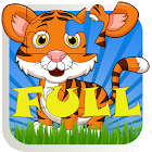 FULL Kids Puzzle: Jigsaw icon