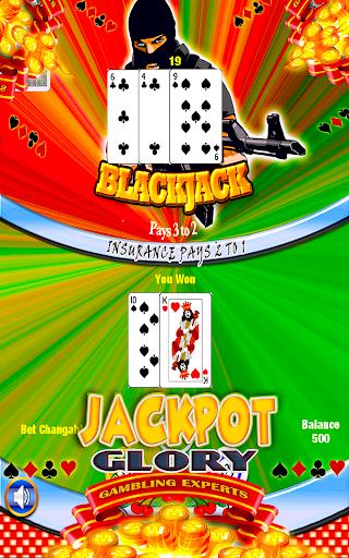 Offline Sniper Kill Blackjack