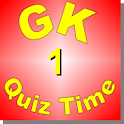 Quiz 1 General Knowledge logo