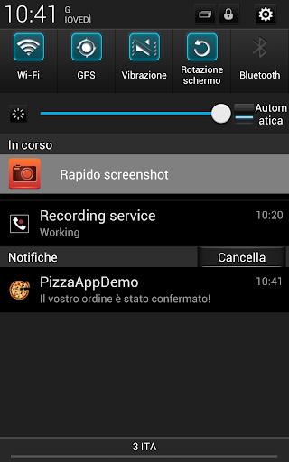 玩娛樂App|Pizzeria HappyPomodoro免費|APP試玩