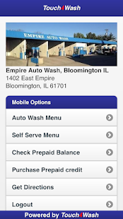 Touch4Wash- screenshot thumbnail