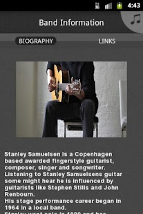 Stanley Samuelsen - screenshot thumbnail