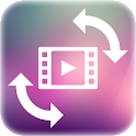 Video Rotate icon