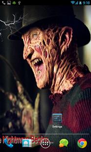 Freddy Krueger Live Wallpaper Skachat Freddy Krueger Live Wallpaper
