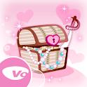 Pirates In Love logo