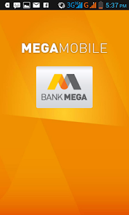 Mega Mobile- screenshot thumbnail