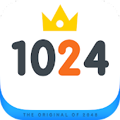 1024 - The Original of 2048