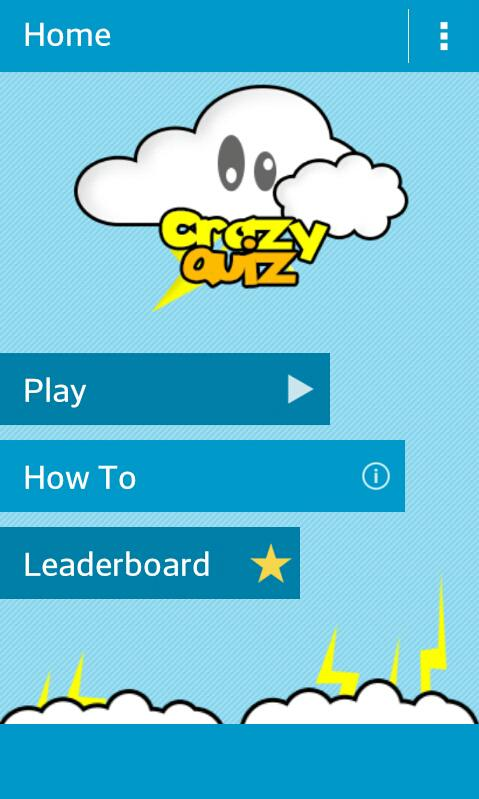 Crazy Quiz FREE - screenshot