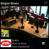Belgian Waves