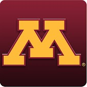 Minnesota Gophers Clock Widget