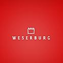 Weserburg logo