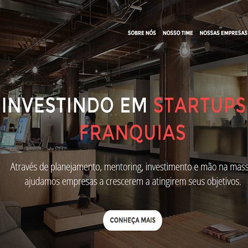 RSale - Startups e Franquias LOGO-APP點子