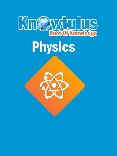 Knowtulus physics Demo