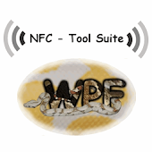 WPF NFC Tool Suite