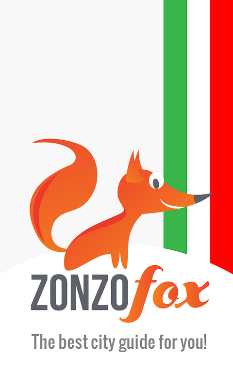 ZonzoFox Italy Guide & Maps- screenshot