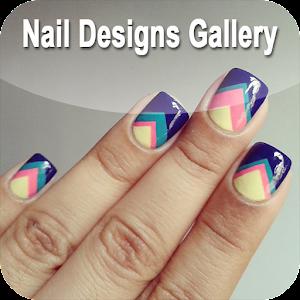 Nail Designs Gallery