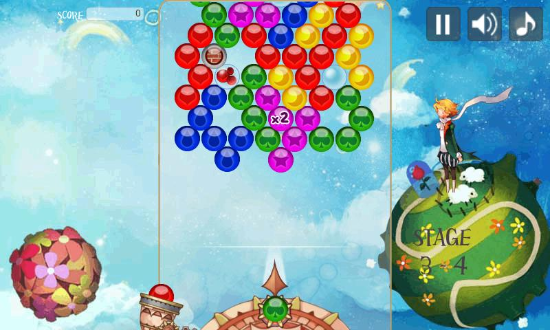 Twinkle Pop - screenshot