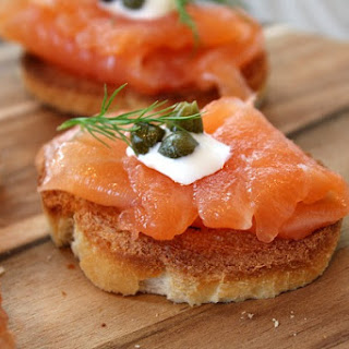 Norwegian Gravlax Recipe