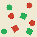 Drop & Move:Reaction Test Free icon