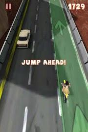 Lane Splitter Screenshot 3