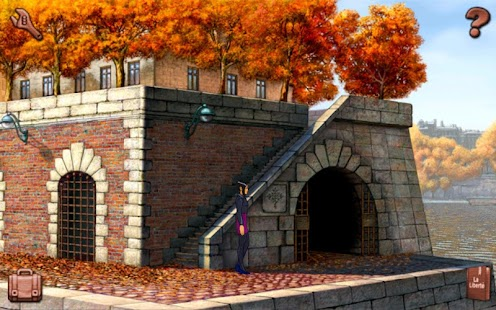Broken Sword: Español- screenshot thumbnail