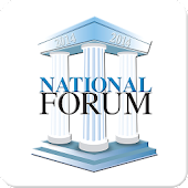 National Forum 2014