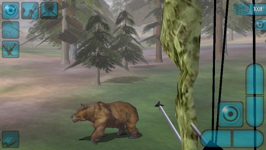 3D Hunting™ Alaskan Hunt Plus!- screenshot