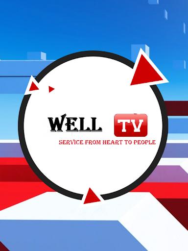 免費音樂App|Well TV Ghana|阿達玩APP