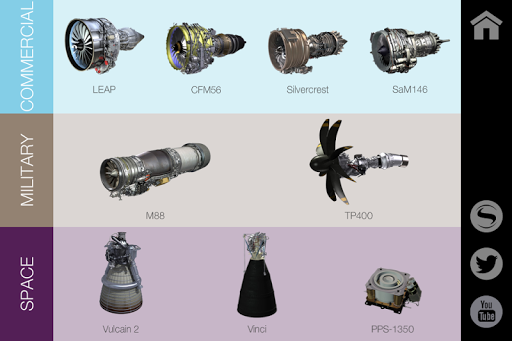 How do our engines work