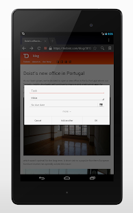Todoist: To-Do List, Task List Screenshot 25