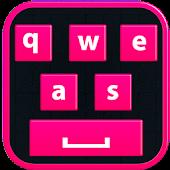 App Pink Keyboard APK for Windows Phone