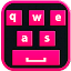 Pink Keyboard 3.0 APK for Android
