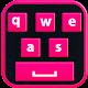 Pink Keyboard v1.1