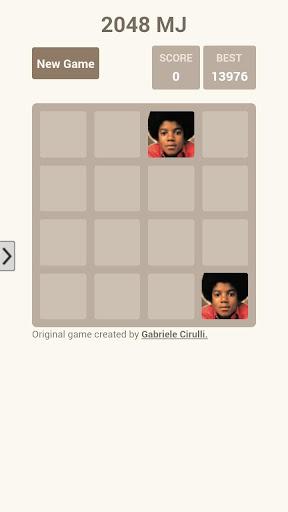 2048: Michael Jackson