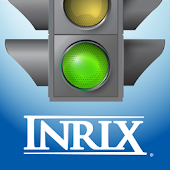 INRIX Traffic, Maps & Alerts