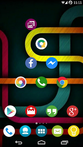 Deflat Icon Pack - Paid