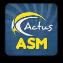 Actus ASM icon