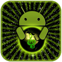 2012 Android Ringtone icon