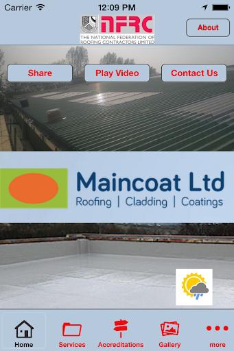 Maincoat Ltd