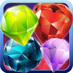 Jewels Quest for PC and MAC