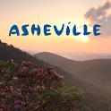 Asheville Travel Guide icon