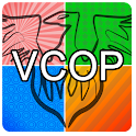 VCOP icon