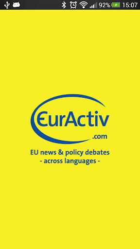EurActiv News