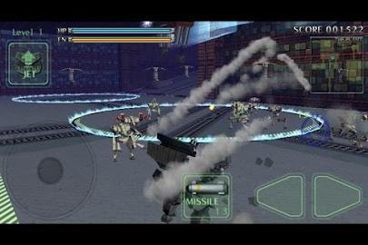 Destroy Gunners F Screenshot 3