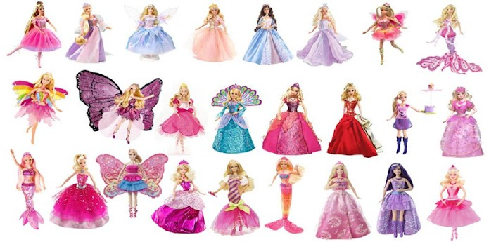 Barbie Doll Dress Windows: Game Free Download