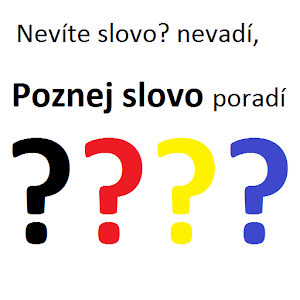 Poznej slovo pomocník (Beta) for PC and MAC