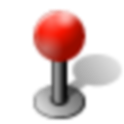 NGS Control Points icon