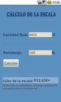 Screenshot of Utilidades Legales