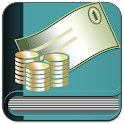Money Receipt icon